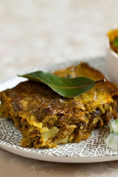 Daleen van der Merwe's tasty bobotie recipe brings back the tastes of home too some South Africans. Try this authentic classic bobotie recipe South African Dishes, South African Recipes, South African Bobotie Recipe, Too Many Cooks, Malay Food, Oven Dishes, Light Recipes, Beef Recipes, Kitchens