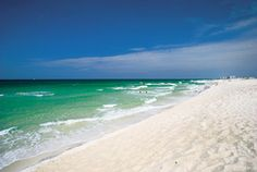 Siesta Key, FL--home of the world's most beautiful sand