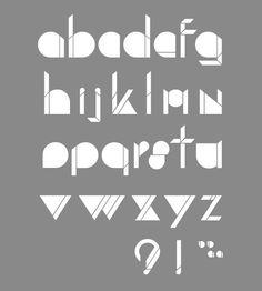 wax Typeface - Stopbreathing