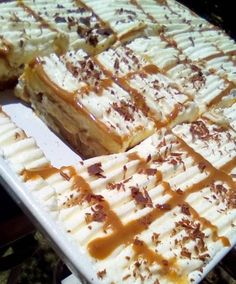 Gourmet Recipes, Cooking Recipes, Greek Sweets, Greek Recipes, Sweet Life, Scones, French Toast, Deserts, Tasty