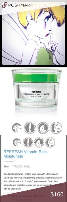 SEACRET: Age-Defying Moisturizer: 1.7 FL.OZ / 50ML Shh.. It's not a Secret ! Reclaim your skin's natural beauty and youth with SEACRET Age-Defying Series, enriched with a blend of peptides, essential oils, vitamins, and vitalizing mineral salts from the Dead Sea. Boost tired, dehydrated skin with antioxidant-rich vitamin A & E capsules that melt into the skin upon application, for ultimate smoothing and replenishing through the day. :  Seacretdirect.com/marian86 . SEACRET Other