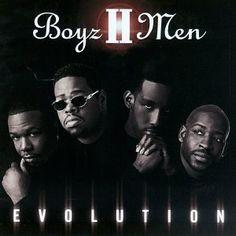 It's Boys II Men