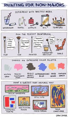 Incidental Cartoons and Comics by Grant Snider