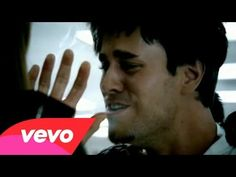 Music video by Enrique Iglesias performing Addicted. (C) 2003 Interscope Records