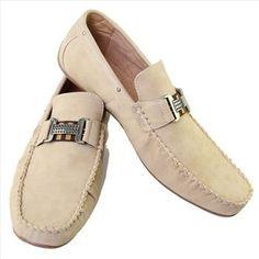 Evergreen Men Loafer Shoes Size - 12 | Property Room