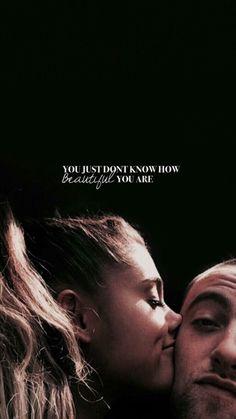 Thank u next // Ariana Grande