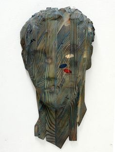 In the Woods', 2011. Artist: Reinhard Voss