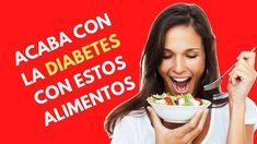 💉❎ ¿CÓMO ACABAR CON LA DIABETES TIPO? | Tratamiento nutricional para dia...