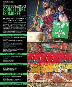 Congetture isomorfe, recensione di una mostra a Pisa (prorogata fino al 22 dicembre)