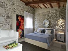 Luxurious Relais Masseria Capasa in Italy by Paolo Fracasso