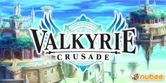 Valkyrie Crusade Hits 7 Million Users and Celebrates - http://techraptor.net/content/valkyrie-crusade-hits-7-million-users-celebrates | Gaming, News