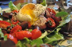 Puttanesca Salad #egglandsbest