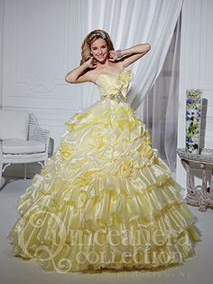 """406affa6f62 At your Authorize Retail Store """"Lili s Creations"""" Chula Vista CA Follow us  on  · Cotillion DressesQuince ..."""