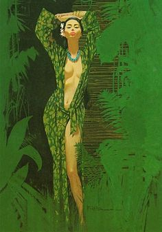 The Poster Art of Robert McGinnis: Bond and Beyond
