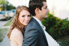 Beaufort Historic Site Wedding / Brett & Jessica Photography