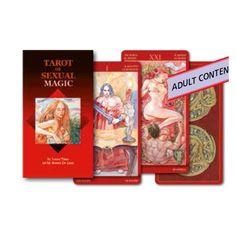 Tarot, Tarot Cards, Tarot Decks