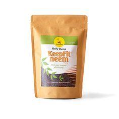 Daily Dump Neem Powder - 450GM Daily Dump Compost Maker, Neem Powder, Waste Solutions, Kitchen Waste, Neem Oil, Food Waste, Healthy, Health