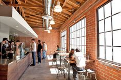 Sycamore Kitchen Blasts Serious Baked Goods & Lunch - Eater Inside - Eater LA