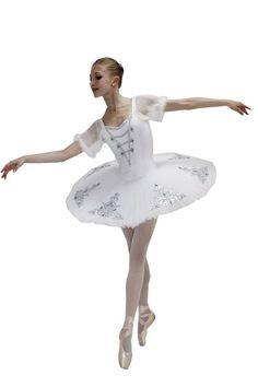 Raymonda Corps de Ballet