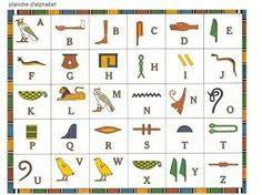 """Résultat de recherche d'images pour """"egypte maternelle activités"""""""