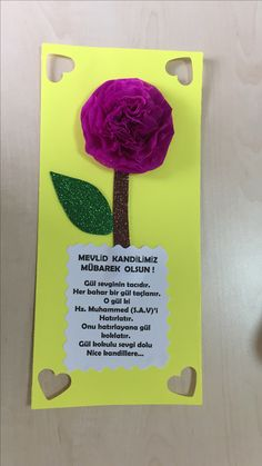 Art For Kids, Crafts For Kids, Diy Crafts, Art Projects, Projects To Try, Islamic Teachings, Creative Art, Diy Bedroom Decor, Gift Tags