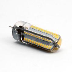 Λάμπες led G4 12V σε μικρό μέγεθος - Elenis Electric Led, Solar