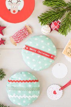 Von herzen kommende Weihnachtsgeschenke, ganz einfach selber zaubern mit #depot #schoenbeidir #diy