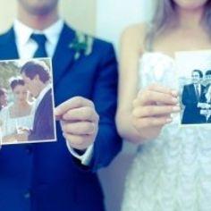 Wedding Generation Photo Idea