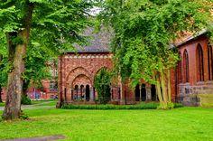 https://flic.kr/p/xPrzr1   Lübeck en août 2015 - 47 Dom zu Lübeck