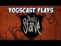 Simon and Lewis play Don't Starve! Today is the last day to get this game before its official release. That means it's cheaper today XD    I highly recommend getting this game. Watching Simon play it is great and all. And Sips is doing a play-through as well, which is also amazing, but really, you need to get this game.