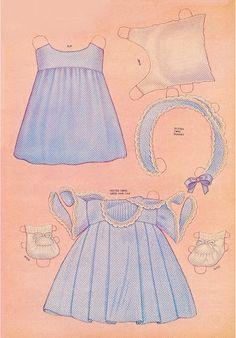 Paper Dolls~DyDee Baby - Bonnie Jones - Picasa Web Albums