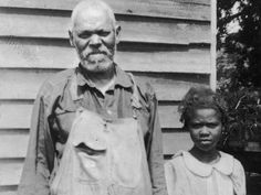 While many families were ripped apart, some were preserved. Charlie Crump, a former slave from North Carolina, kept ties with his granddaughter. 'Help Me To Find My People' by Heather Andrea Williams