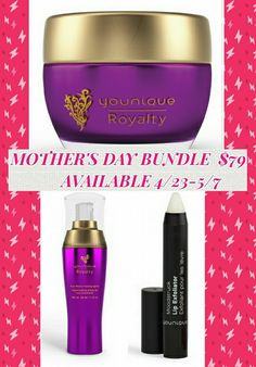Mother's Day is just around the corner.