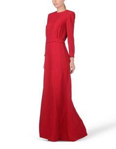 Long dress Women's - BARBARA CASASOLA