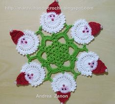 Tabletop Elegance ~ Doilies Toppers Tablecloths crochet pattern booklet NEW Crochet Quilt, Thread Crochet, Crochet Motif, Crochet Designs, Crochet Doilies, Crochet Flowers, Handmade Christmas Tree, Crochet Christmas Ornaments, Christmas Crochet Patterns