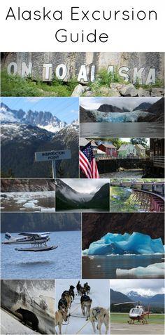 Alaska Excursion Guide
