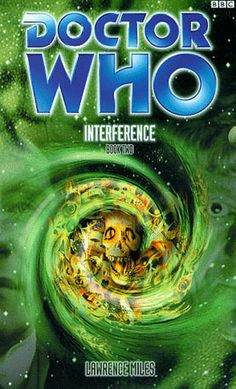 26. Interference – Book Two: The Hour of the Geek