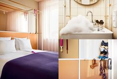 HTL Hotels - Scandinavian Design Group