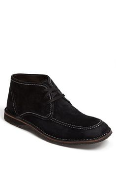 John Varvatos Star USA 'Hipster' Chukka Boot available at #Nordstrom