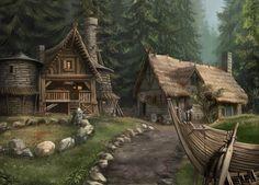 alycia.longstreet.ca; steiner sanierungen 2351 road to viking village