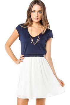 ShopSosie Style : Easy Breezy Dress