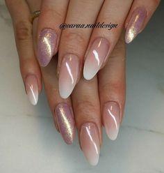 Shimmer & Fade … ❤✨ - Nails, Nails, Nails✌