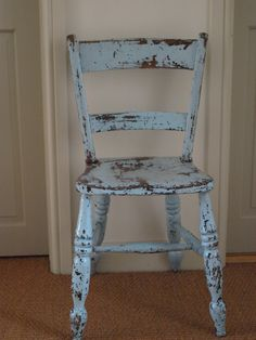 Distressed Chairs   Google Search | DIY, Crafts, Projects | Pinterest | Diy  Craft Projects And Craft