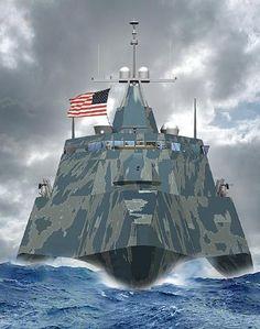 USS Freedom: