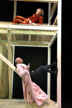 Hedda Gabler | Kilden Teater og Konserthus Hedda Gabler
