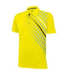 Golf Putting Tips, Black Polo Shirt, Callaway Golf, Golf Outfit, Sport T Shirt, Golf Shirts, Adidas Men, Golf Clubs, Men's Apparel