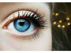 Makeup lumineux :) par Enjoy_the_pain #0