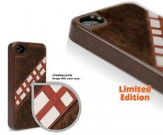 Official Star Wars iPhone Cases Strike Your Phone's Back