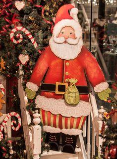 75d231846927e Santa w  Reindeer Treats Tis The Season