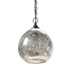 REGINA-ANDREW DESIGN Glass Float Pendant | Bloomingdale's